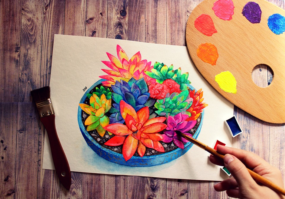 barevný_obraz