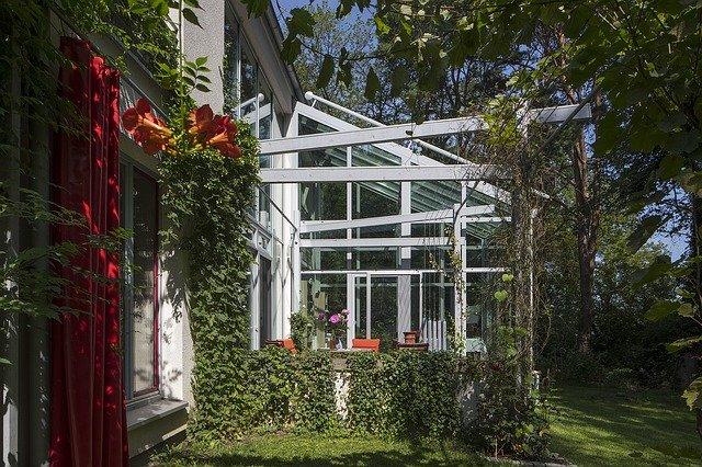Pro Vaši zimní zahradu jsou sodíkové výbojky ideální
