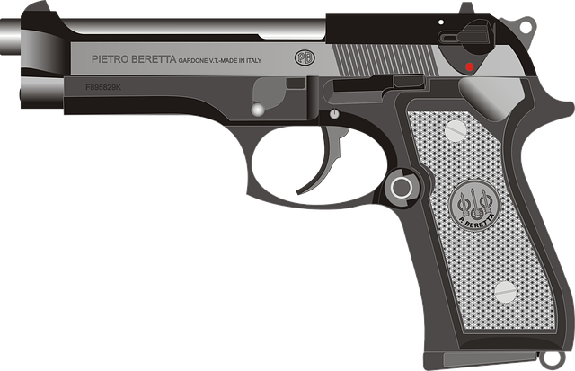 Kvalitní zbraně nemusí být drahé, když jsou z bazaru