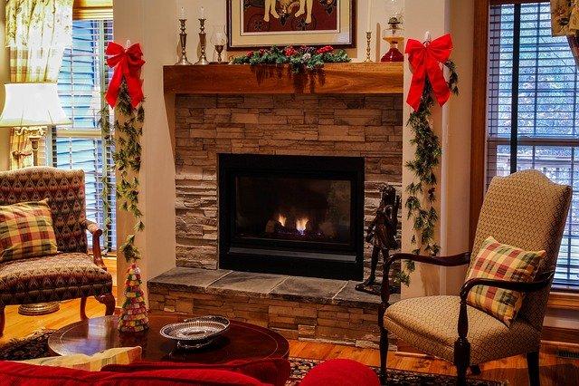 Vánoce a bydlení