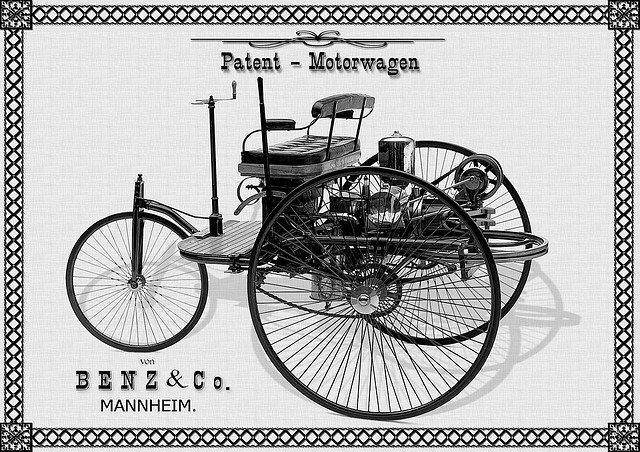 Šlechta jako průkopníci automobilismu v Čechách