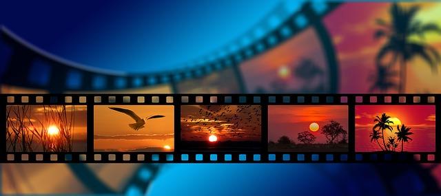fotky západu slunce