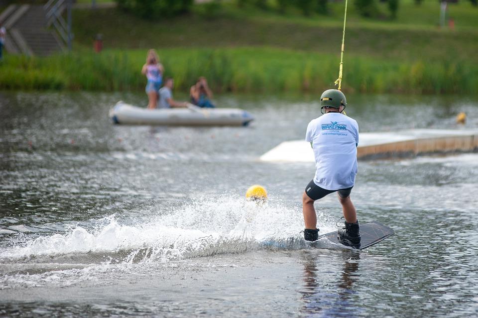 vodní_sport